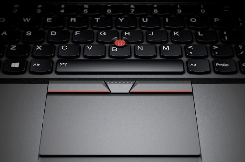 Lenovo Thinkpad X1 Carbon Keyboard